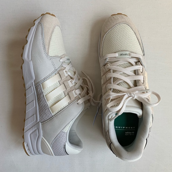 online retailer dafb3 0773d Adidas EQT Support RF Ortholite Sneaker NWT